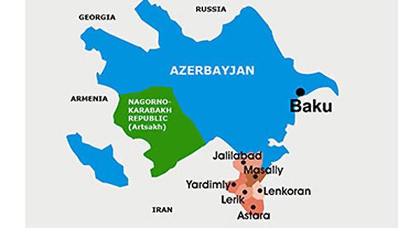 El pueblo Talysh espera cooperación de Armenia