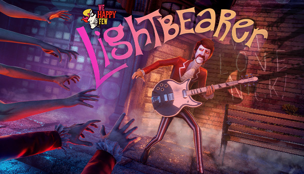 We Happy Few Lightbearer PC Game Download