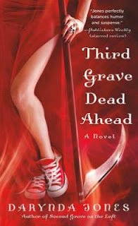 Darynda Jones Third Grave Dead Ahead