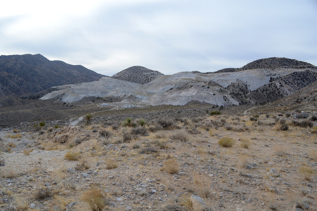 one massive mine