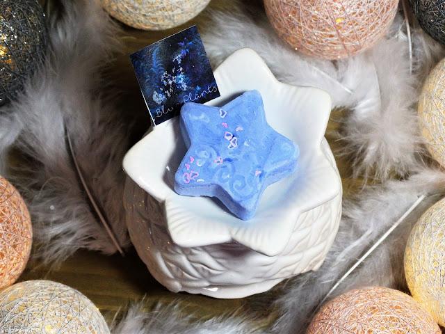Avis Blue Pants de MySweetiesCandles, blog bougie, blog parfum