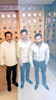 Surya-karthi-rajasekarpandian-at-knack-studio-launch-images