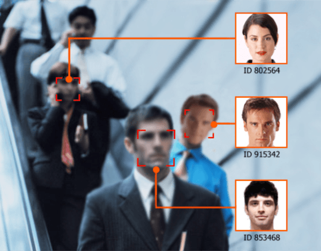 facial recognition software open source