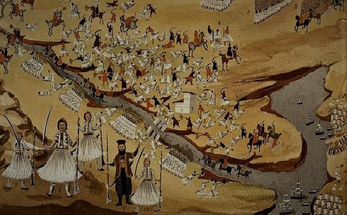 Γιατί ο Ελληνισμός επιβίωσε 30 αιώνες – Γλώσσα και Ορθοδοξία