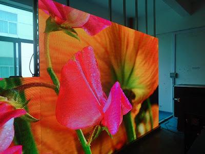 Địa chỉ phân phối màn hình led p5 trong nhà tại Ninh Bình