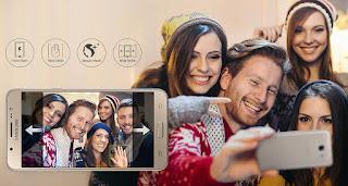 Fitur Kamera pada Samsung Galaxy J5 2016 dan Samsung Galaxy J7 2016