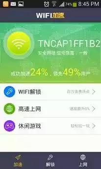 تعرف علي هذا التطبيق الصيني و الغير معروف لتسريع الأنترنت في هاتفك لدرجة لن تتوقعه
