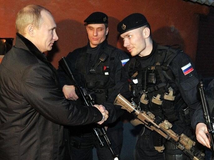 Operasi Rahsia KGB Paling Menggerunkan