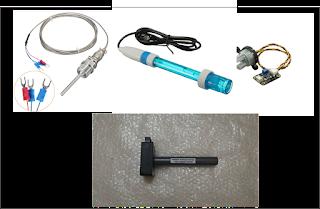 Arduino, Cara Membuat Alat Ukur Kulitas Air. pH, Suhu, Kekeruhan, Salinitas, Konduktifitas