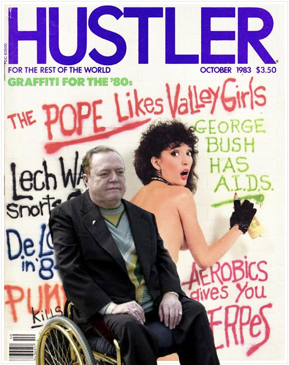 Law Smoking In Car With Child >> Alec Blog: Old Hustler Chester The Molester
