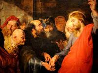 Resultado de imagen para Marcos 12,35-37