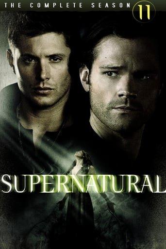 Sobrenatural Temporada 11 audio latino
