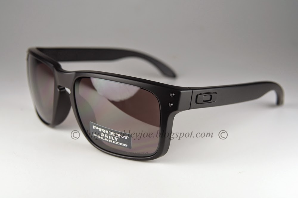 99f33e26c9 óculos Oakley Holbrook Covert - Prizm Daily Polarized - Bitterroot ...