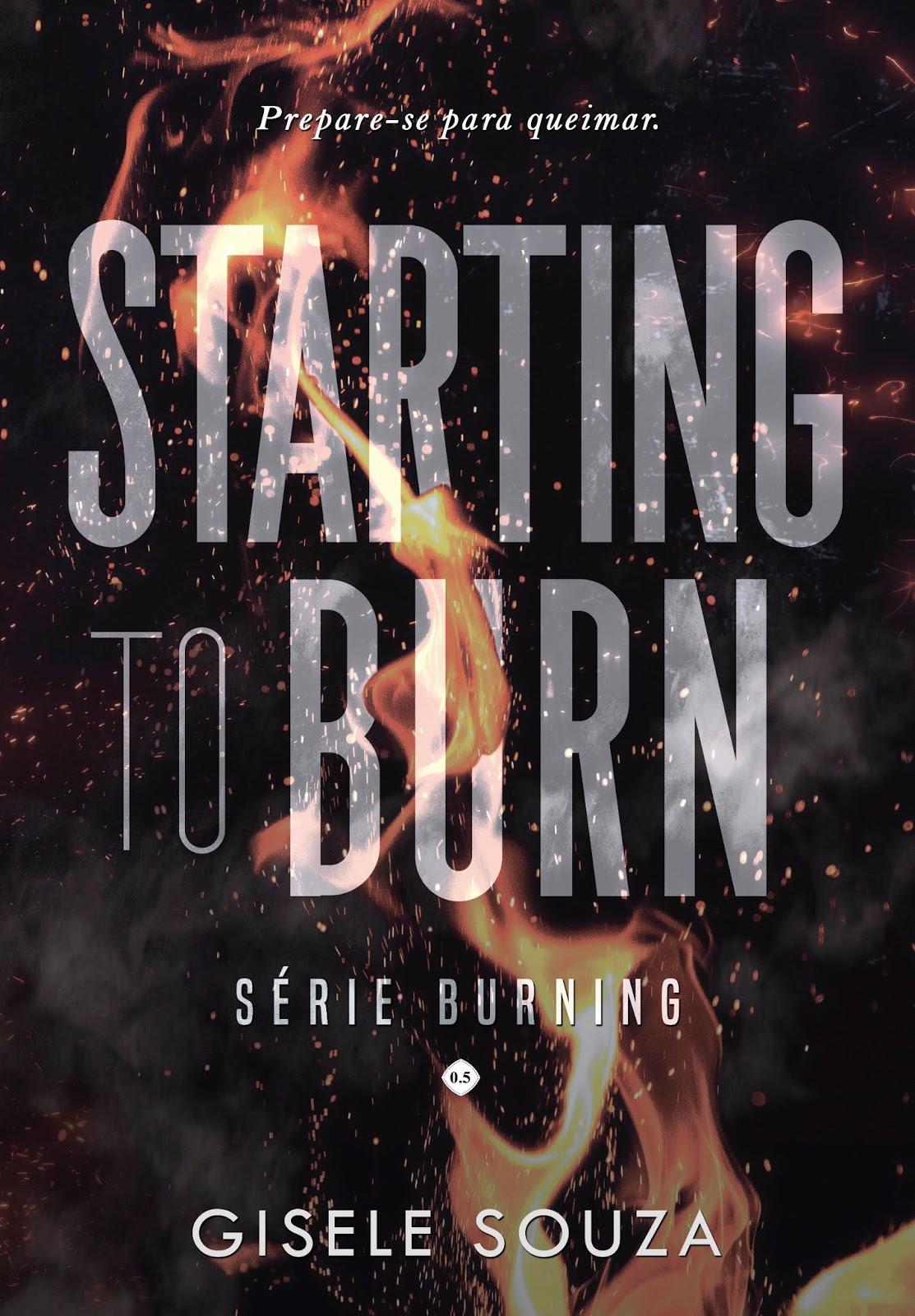 Burning Seri