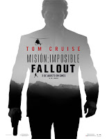 Mision Imposible: FallOut (2018)