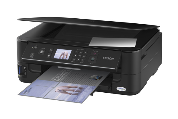 Epson Stylus CX5400 Driver and Software
