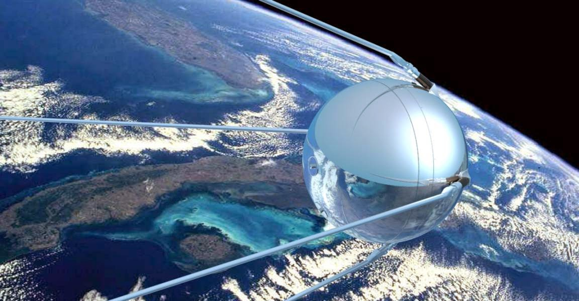 Espacio exterior y Derecho Internacional