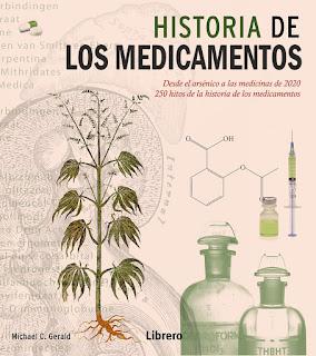 La historia de los medicamentos