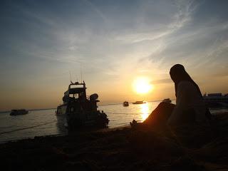 7 Objek Wisata Pantai Terindah Di Banten