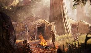Far Cry Primal Game Setup Download