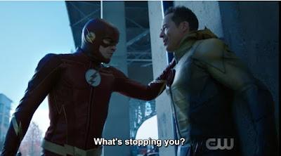 sumber : CW TV