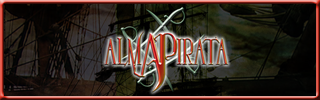 Capítulos Online Alma Pirata