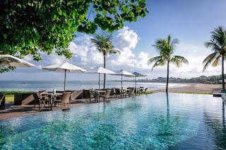 All Position at Bali Garden Beach Resort