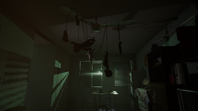 Paranormalhk Game Screenshot 3