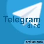 Telegram di PC atau Laptop - Cara Download Install Daftar