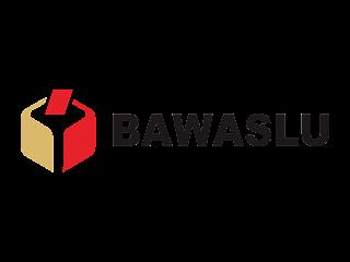 BAWASLU Vector Logo CDR, Ai, EPS, PNG