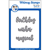 https://whimsystamps.com/collections/whimsy-shapeology-dies/products/word-die-set-birthday-wishes-and-magical