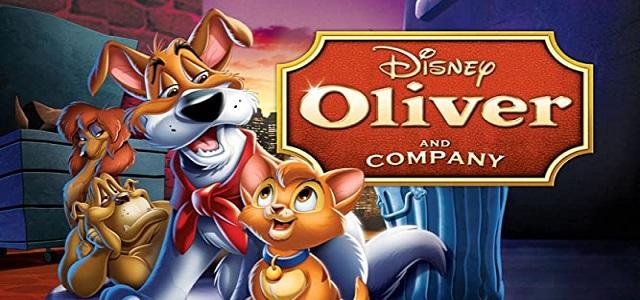 Oliver & Co Stream