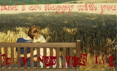 Romantic New Year Greetings Messages for Lovers 2017