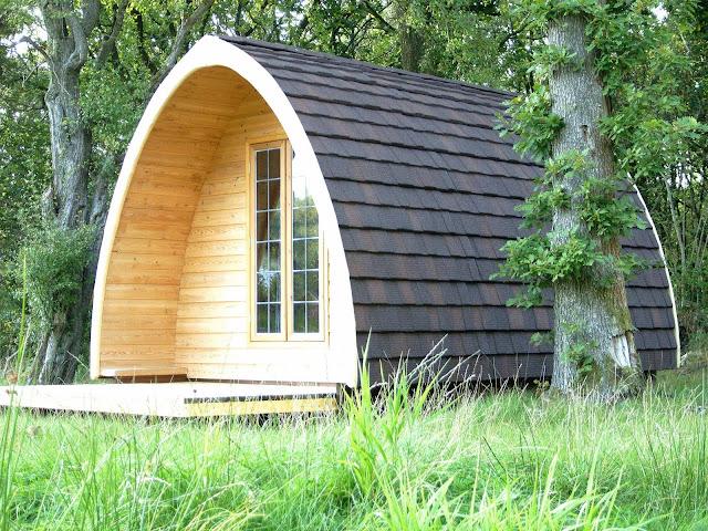 Casa mobile - il Pod