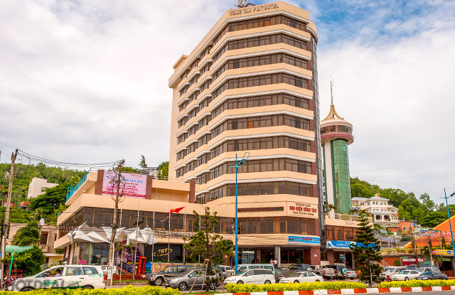 10 khách sạn Vũng Tàu bãi trước được nhiều du khách chọn vì chất lượng