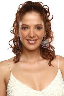 اديلا نورييغا (Adela Noriega)، ممثلة وعارضة أزياء مكسيكية