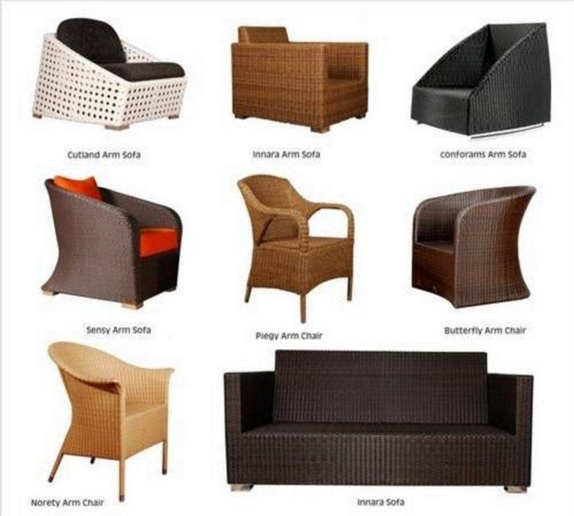 sofa ruang tamu harga murah 2