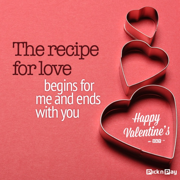 Valentine Quotes For Her – Valentine\'s Day Info