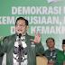 Ketum PBNU Dukung Cak Imin Jadi Cawapres Jokowi