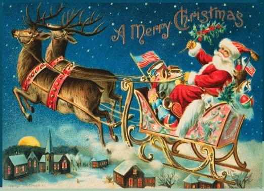 božićne čestitke download Božićne slike: Djed Mraz u sklopu Božićne čestitke božićne čestitke download
