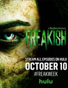 Freakish Temporada 1