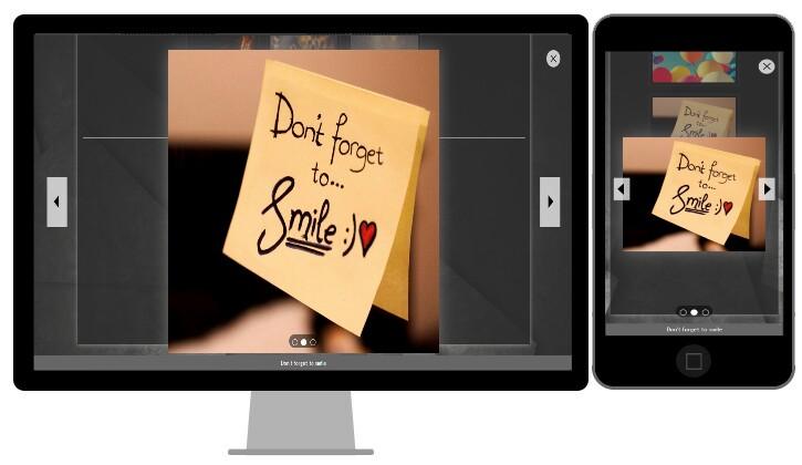 Dark Background  sc 1 st  Howbloggerz & Top jQuery LightBoxes For Blogger (with Demo) - Howbloggerz Aboutintivar.Com