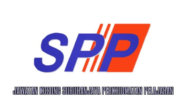 Jawatan Kosong Suruhanjaya Perkhidmatan Pelajaran (SPP) 2021 Online