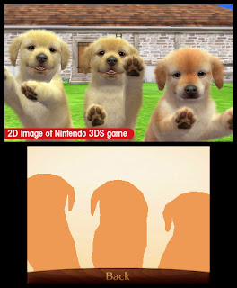 Nintendogs + Cats - French Bulldogs and New Friends 3DS CIA Reg Free