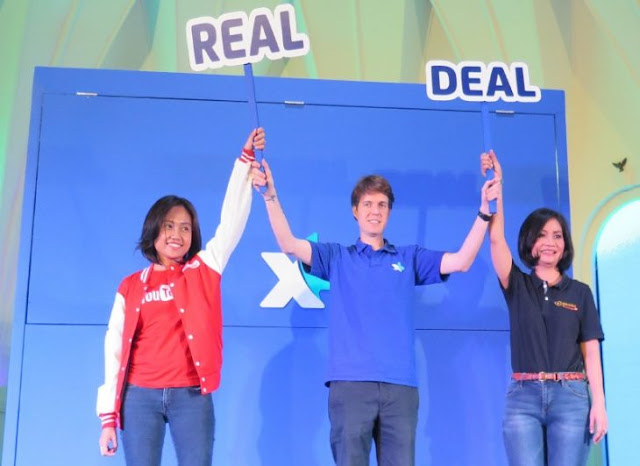XL Gandeng Google Indonesia dan Genflix Hadirkan Xtra Combo, Program Tanpa Kuota di YouTube dan Akses Gratis Genflix