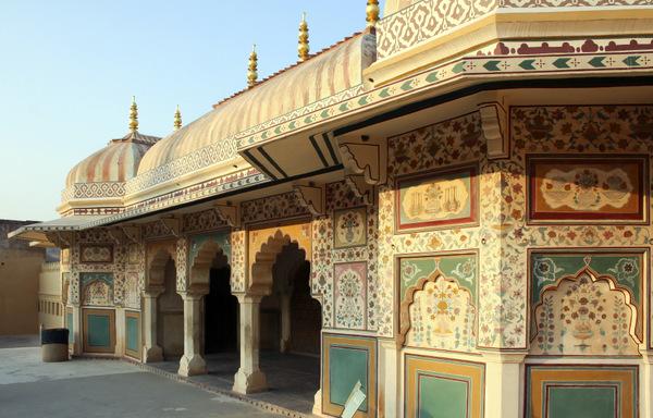 Fuerte Amber (Jaipur, India)