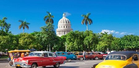 Küba Ülkesi ve İlginç Bilgiler