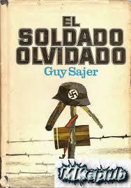 el soldado olvidado de guy sajer
