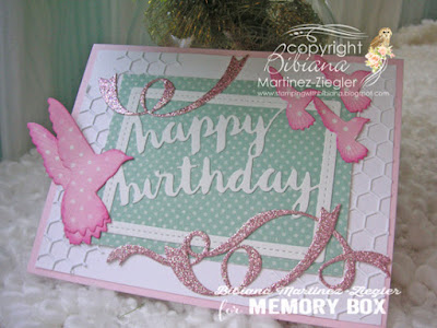 happy birthday card front last view