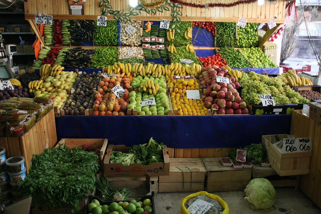 التسوق عند السفر الى تركيا
